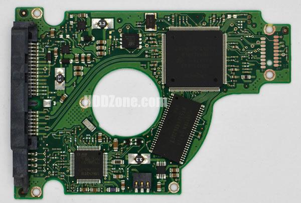 100397877 시게이트 하드디스크 기판 Seagate PCB