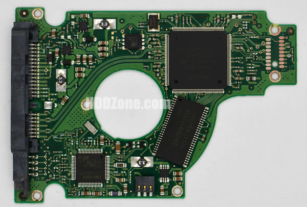 ST9100824AS Seagate PCB 100397877
