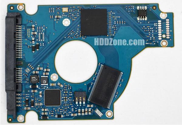 ST320LT007 Seagate PCB 100654403