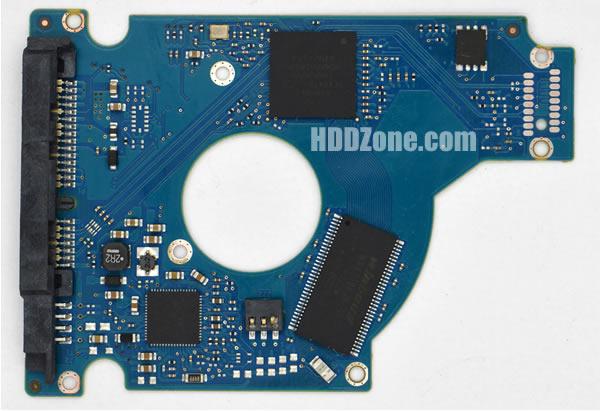 100611631 시게이트 하드디스크 기판 Seagate PCB