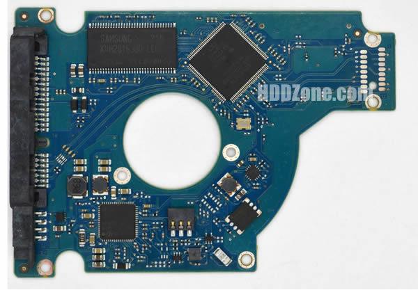 100675229 시게이트 하드디스크 기판 Seagate PCB