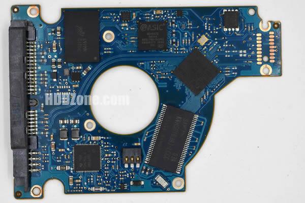 100612797 시게이트 하드디스크 기판 Seagate PCB