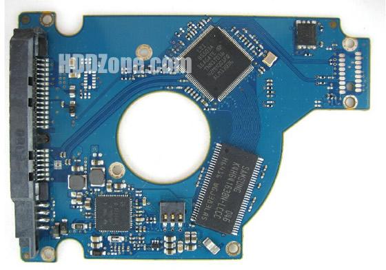100599063 시게이트 하드디스크 기판 Seagate PCB