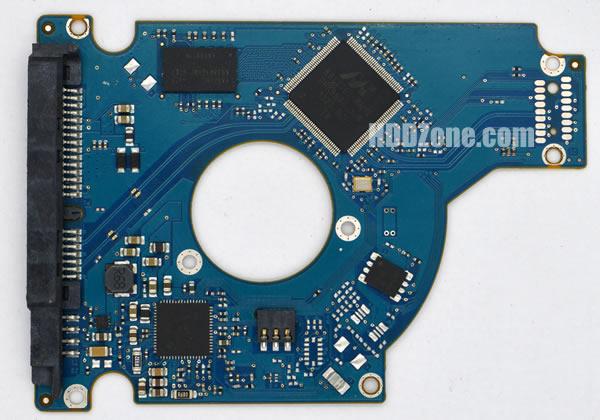 Seagate PCB 100729420