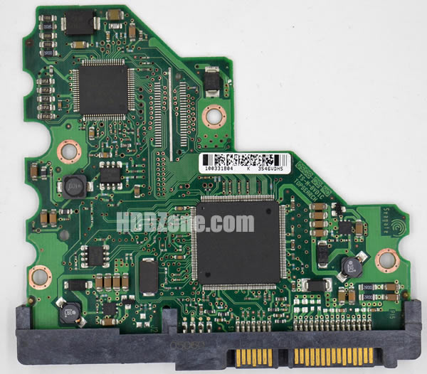 ST380011AS Seagate PCB 100331803