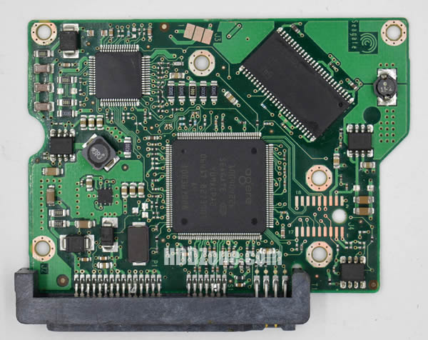 STM380211AS Seagate PCB 100390920