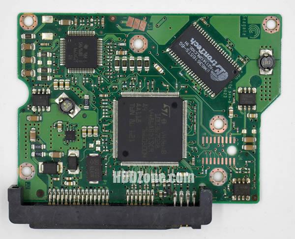 100395316 시게이트 하드디스크 기판 Seagate PCB