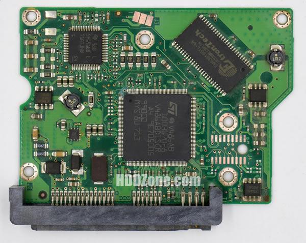 100428473 시게이트 하드디스크 기판 Seagate PCB