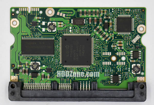 100466725 시게이트 하드디스크 기판 Seagate PCB