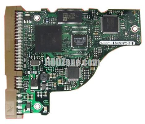 ST340823A Seagate PCB 100112540
