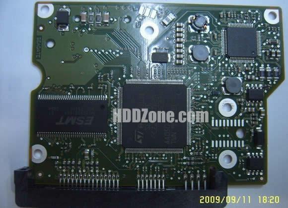 PCB 100532367