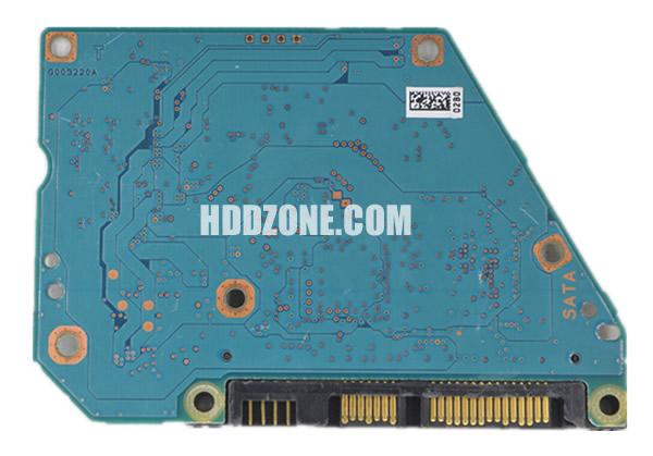 Toshiba PCB G003220A