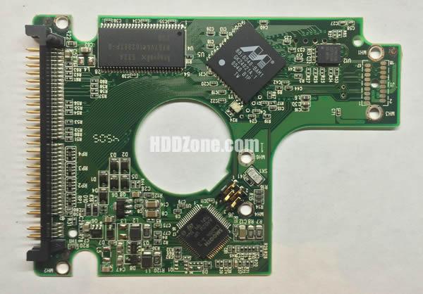 2060-701285-001 웨스턴 디지털 하드디스크 기판 WD PCB