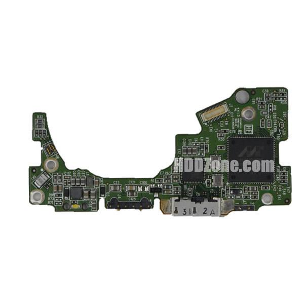 2060-771964-001 웨스턴 디지털 하드디스크 기판 WD PCB