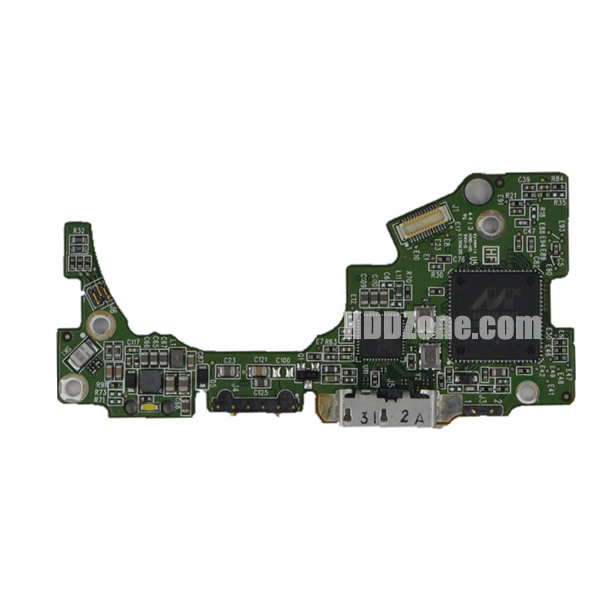 2060-771964-001 Festplatten Elektronik Controller Platine WD PCB
