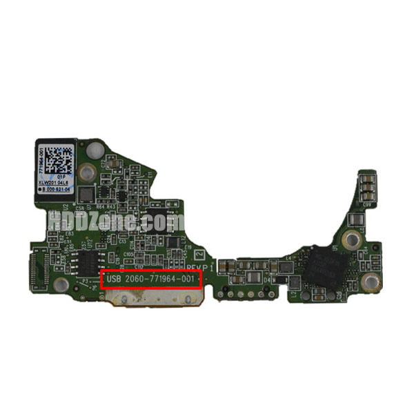 WD 2060-771964-001 PCB