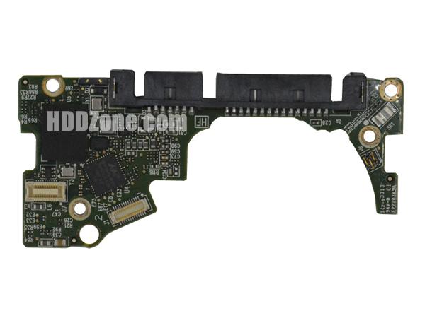 WD 2060-771940-002 PCB