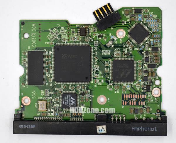 2060-701267-001 웨스턴 디지털 하드디스크 기판 WD PCB