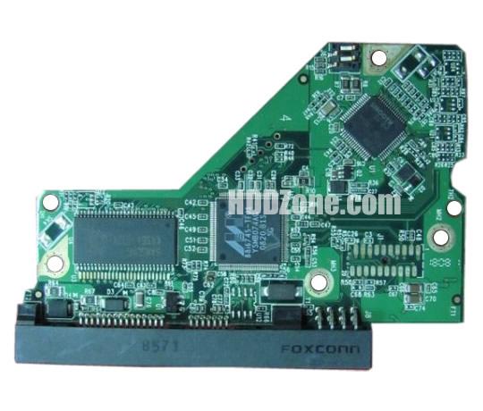 2060-701552-002 웨스턴 디지털 하드디스크 기판 WD PCB