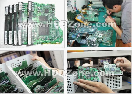 HDD PCB Wholesale
