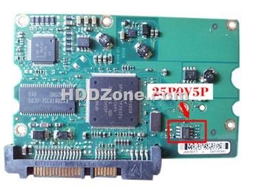 HDD PCB BIOS - HDDzone com
